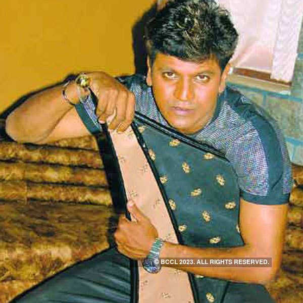 Shiv Rajkumar