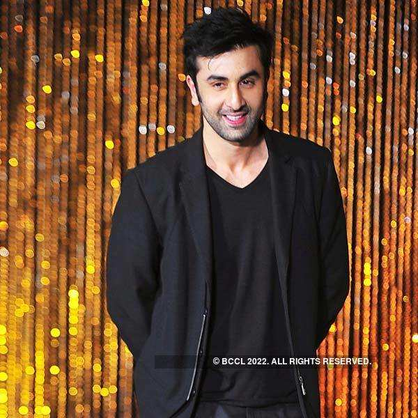 Happy Birthday Ranbir