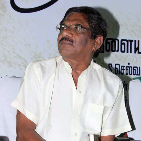Gnana Kirukkan audio launch