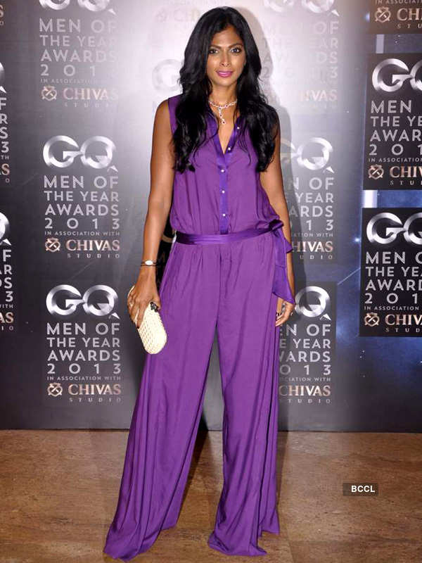 GQ Men Of The Year Awards '13