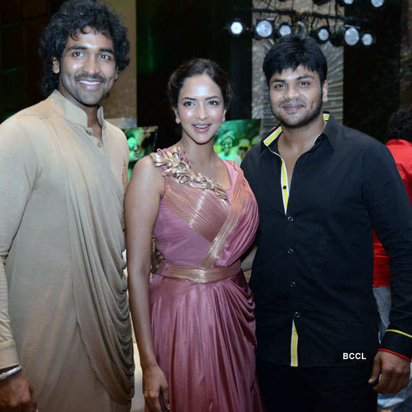 Doosukeltha audio launch