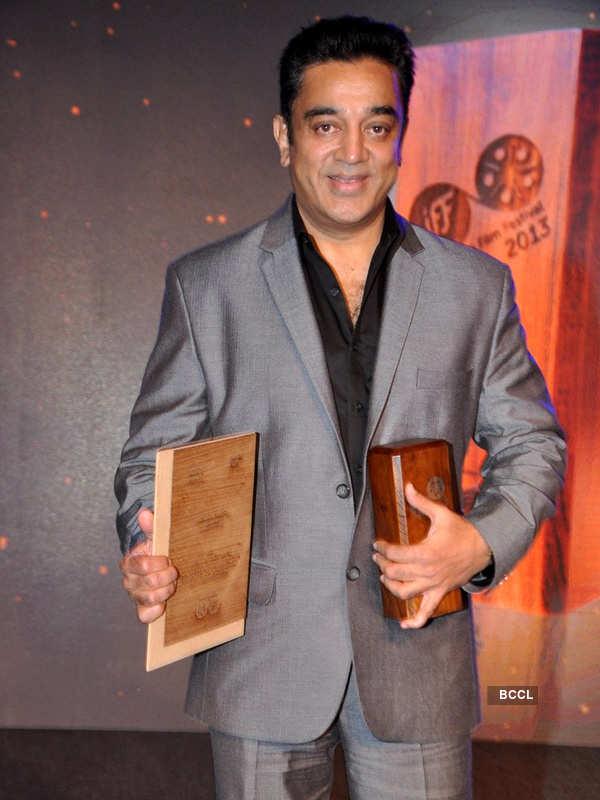 Jagran Film Fest: Closing Ceremony