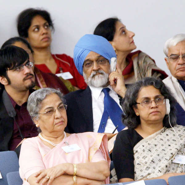 Manmohan Singh at UN, White House