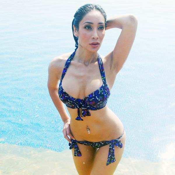 Bollywood Bikini Bombshells