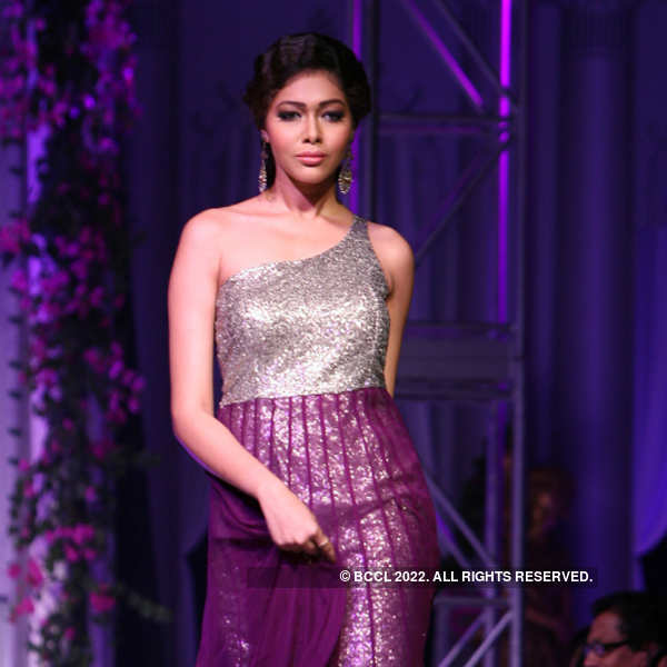 A fashion show for a cause