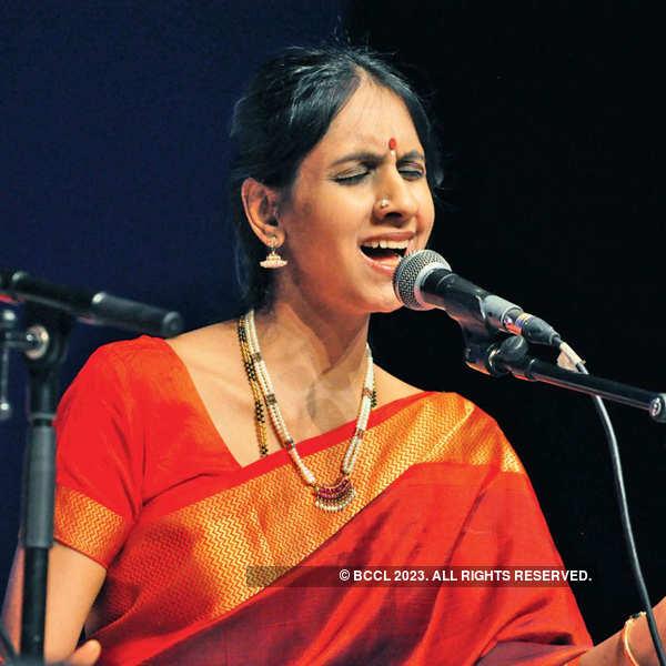 Natya Nandanam dance festival