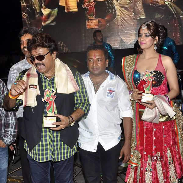Celebs Navratri Festival