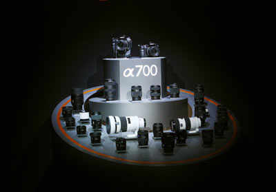 Crazy Cameras