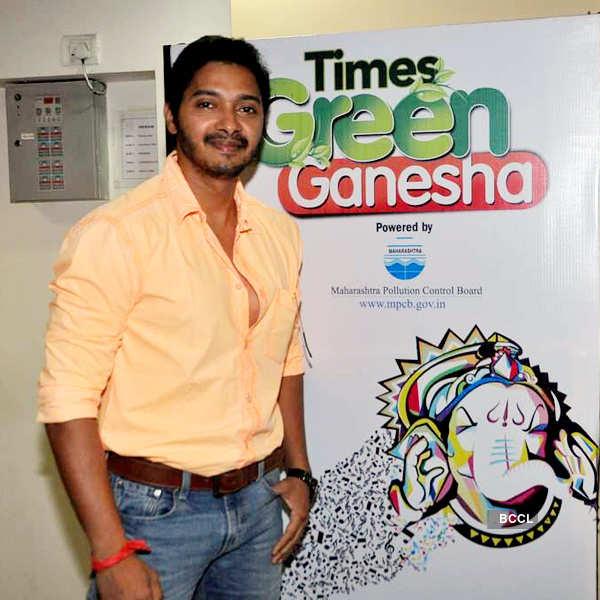 Times Green Ganesha Awards '13