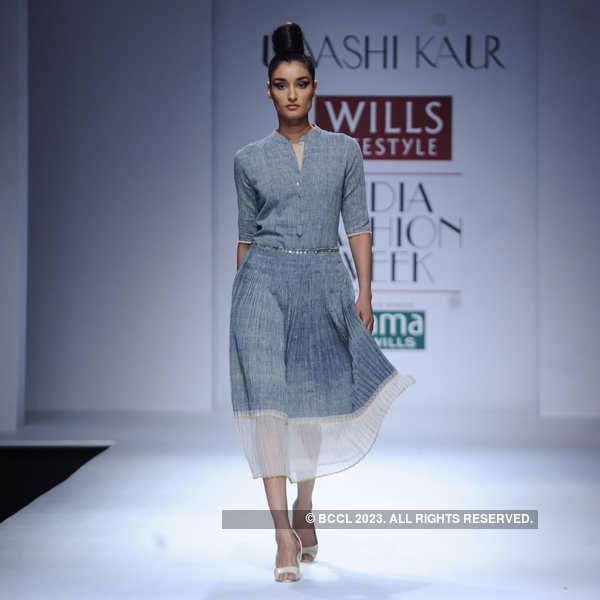 WIFW '13: Day 1: Urvashi Kaur