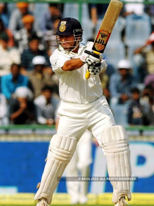 Sachin to retire after 200th Test!