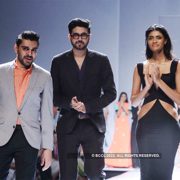WIFW '13: Day 2: Shivan & Narresh