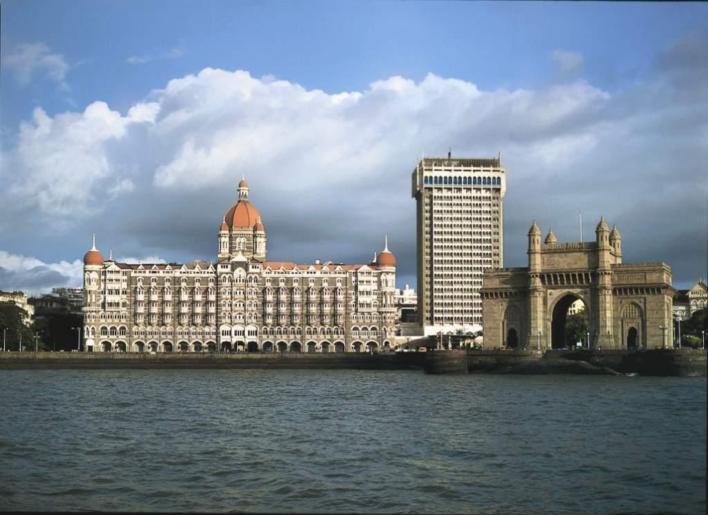 Taj Mahal Palace and Tower