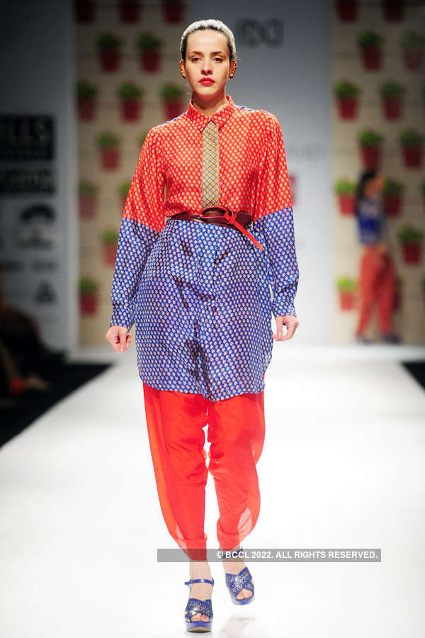 WIFW '13: Day 3: Payal Pratap