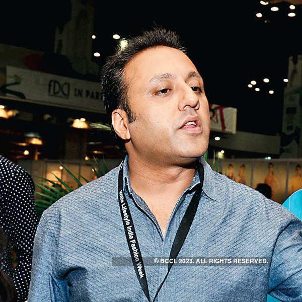Malini & Gauri-Nainika's post-show party
