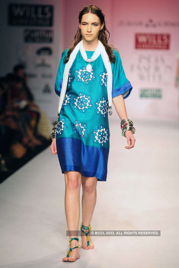 WIFW '13: Day 3: Zubair Kirmani