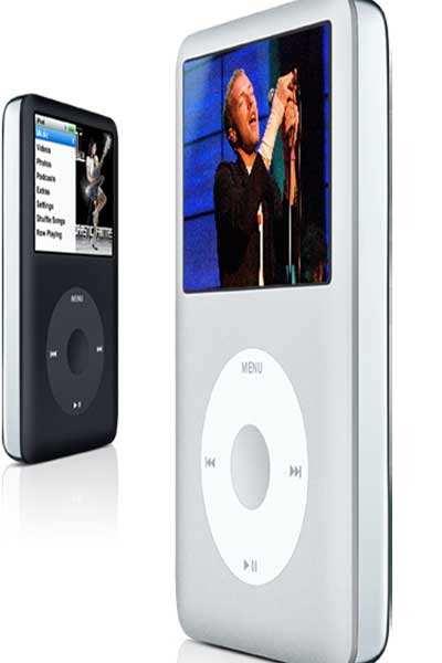 iPod @ 2007