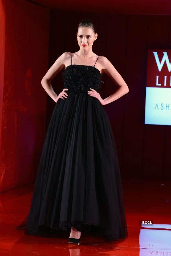 WIFW '13: Grand Finale: Ashish N Soni