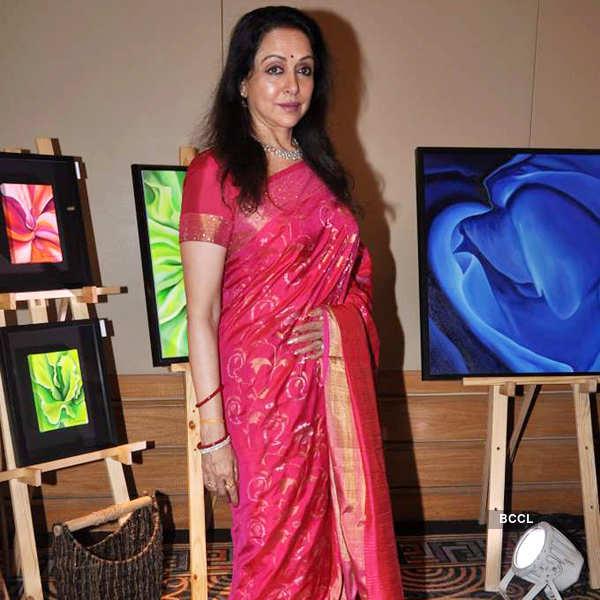 Art & couture exhibition launch