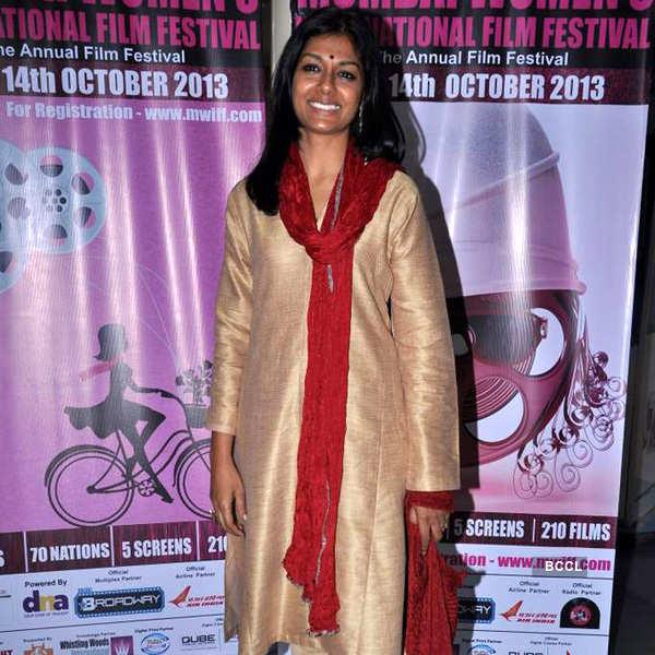 Mumbai Women's Intl.Film Fest '13