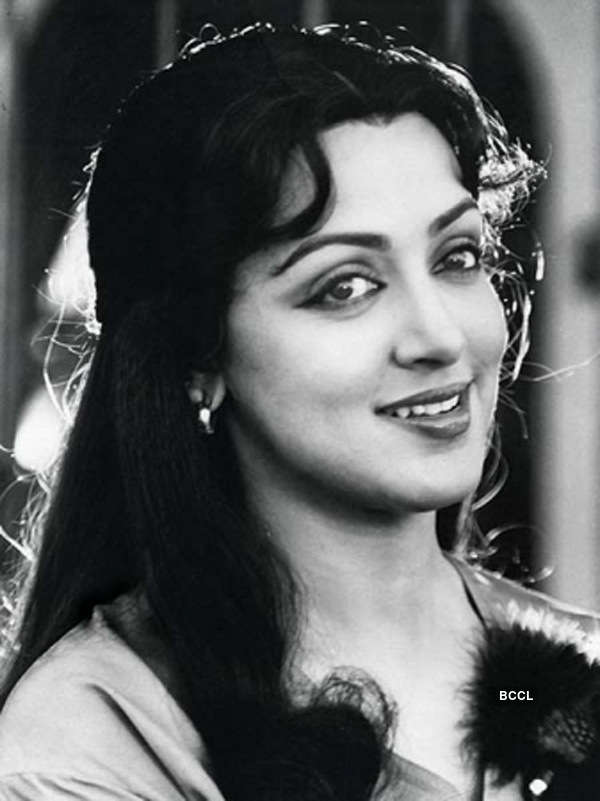 Hema Malini's TOI Archives - 100 Years of Indian Cinema