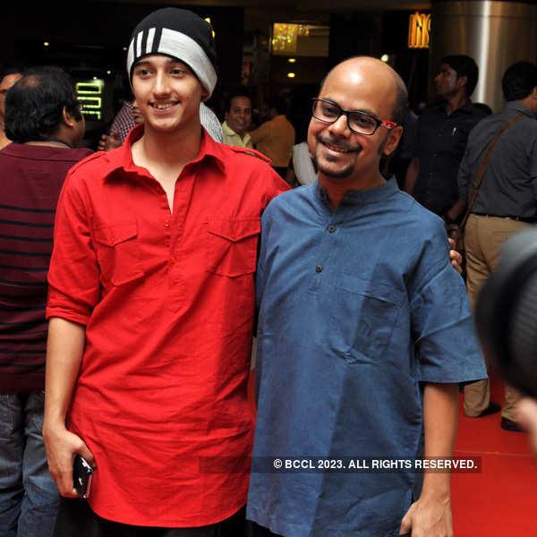 Premiere: Mishar Rahasya