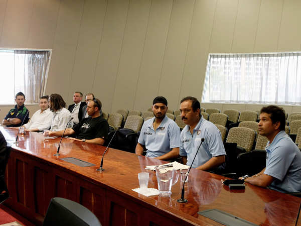 Ponting questions Tendulkar's role in 'Monkeygate'