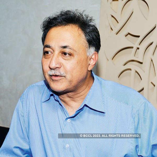 Mansoor Khan's book launch