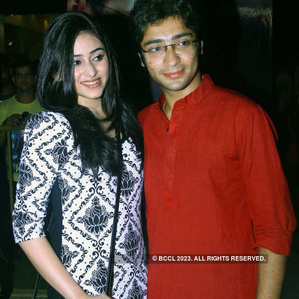 Music Launch: Aashbo Aar Ekdin