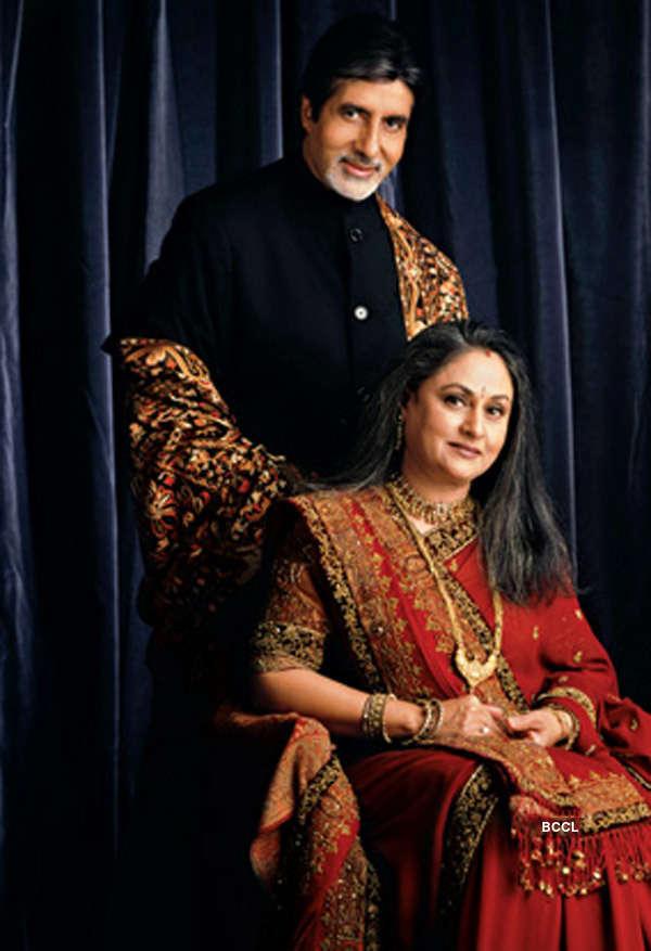 Charasmatic Couples