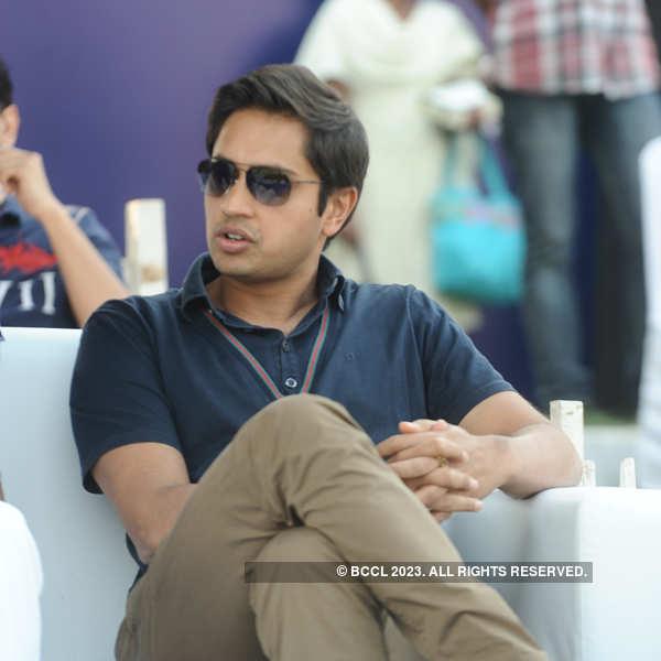 Bhopal Pataudi Polo Cup