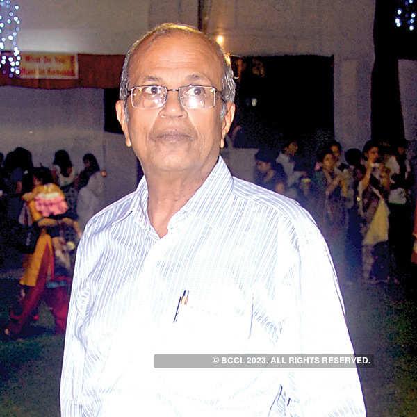 Kojagiri festival in Nagpur