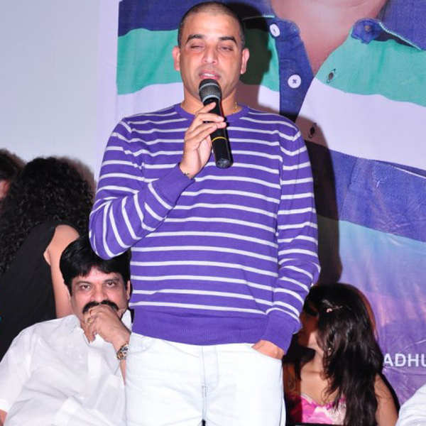 Man of the Match audio launch
