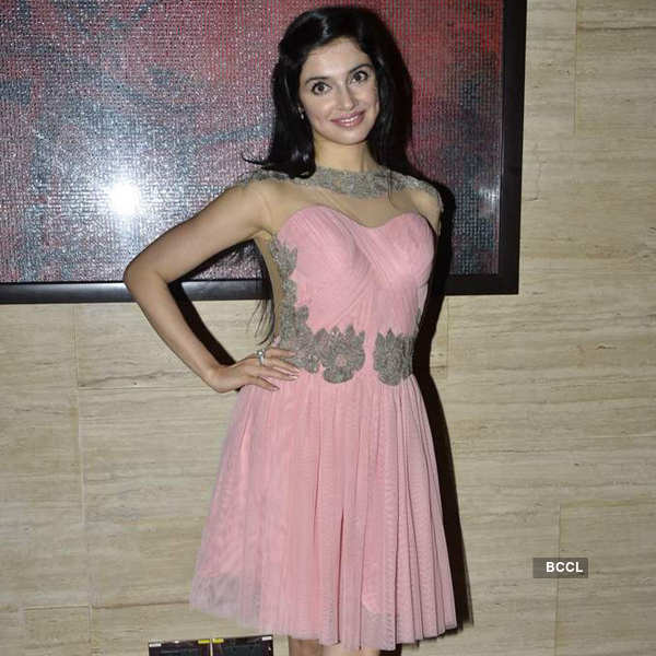 Asin's b'day party
