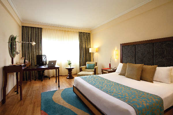 Taj Gateway Hotel Residency Road Bangalore