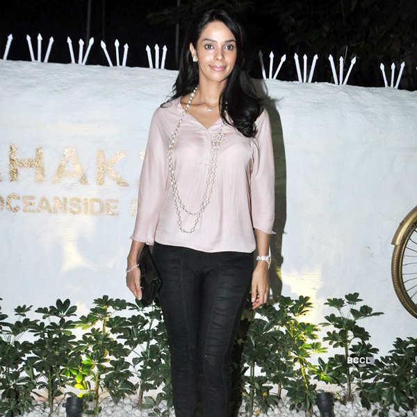 Ahakzai boutique launch