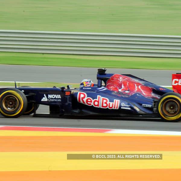 Indian Grand Prix 2013