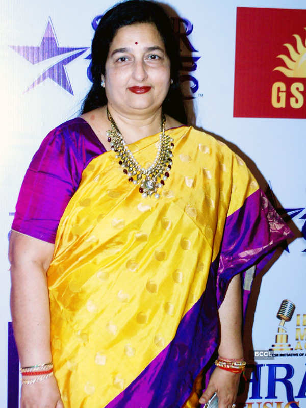 1st IMA Marathi Music Awards