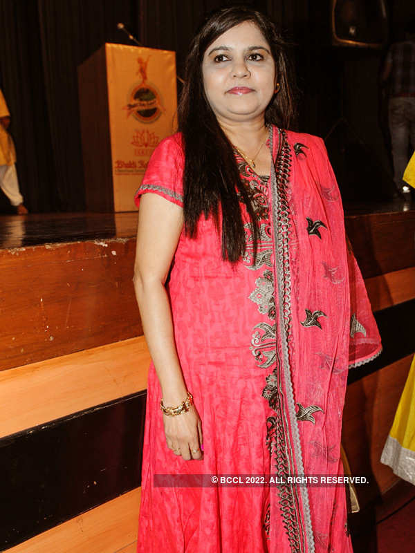Hema Malini's album launch