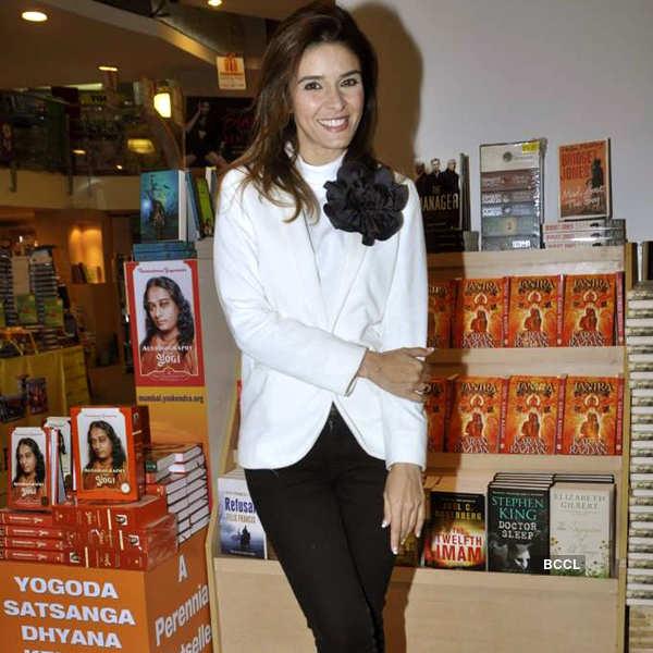 Karan Razdan's book launch