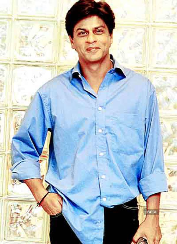 Birthday special: Shah Rukh Khan's journey to stardom