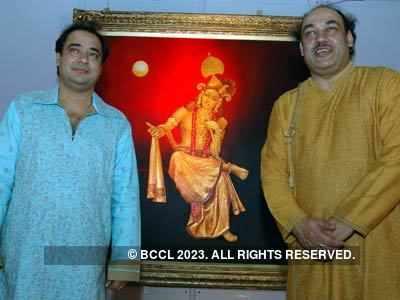 2 Crore painting