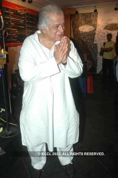 Prithvi Theatre festival' 07