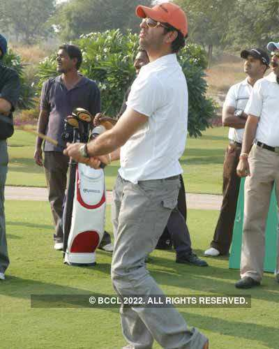 TaylorMade-Adidas Golf launch