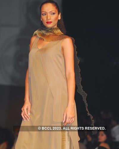 Wendell Rodricks at Chivas Fashion Tour