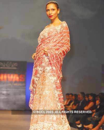 Shantanu, Nikhil at Chivas Fashion Tour