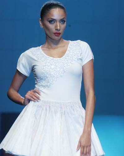 Ashish Soni at Chivas Fashion Tour