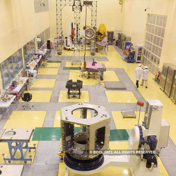Things to know about India's Mars Mission