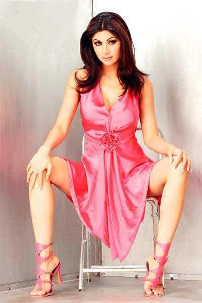 Happy Birthday Shilpa Shetty