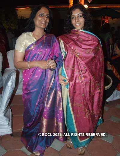 Diwali get-together